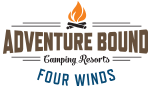 New York Campgrounds Adventure Bound Four Winds Ny