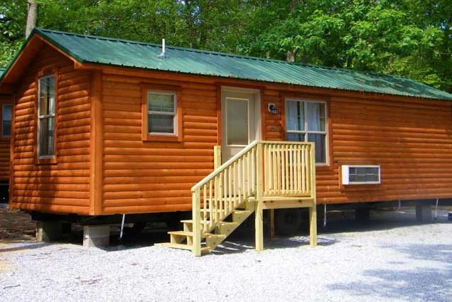 camping kymers htm campground cabins rentals nj in cabin rates rentalshome