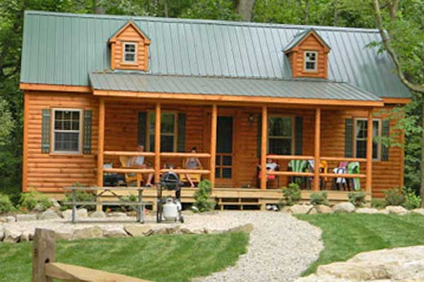 Adventure Bound Camping Resorts - Shenango | Shenango Valley